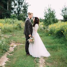 Wedding photographer Taras Abramenko (tarasabramenko). Photo of 04.10.2018