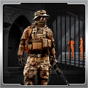 Prison Escape Sniper icon