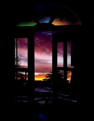 Fantastica alba.... di AlfredoNegroni
