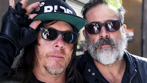 Spain with Jeffrey Dean Morgan thumbnail