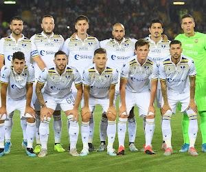 Serie A : Lecce prend ses premiers points face au Torino !