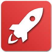 Rocket-Plan | Notepad + Planer