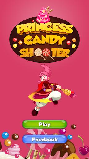 Princess Candy Shooter