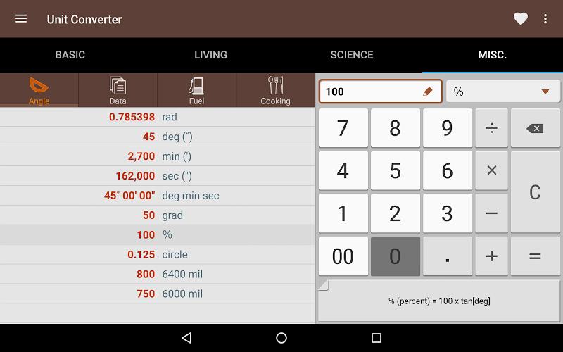 Unit Converter Pro Screenshot 9