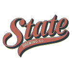 State Karl Strauss Colab - My Place Hoppy Lager