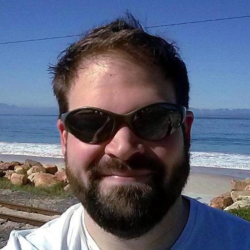 Marc Herbrechter avatar image