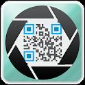 barcode scanner inteligente icon
