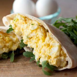 Old Fashioned Egg Salad Recipes
