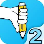 Draw Now - AI Guess Drawing Game icon