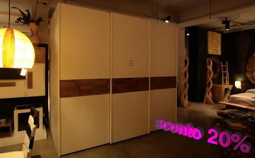 Bambù design arredamento etnico moderno su misura milano