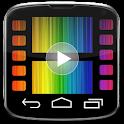VideoWall - Video Wallpaper icon