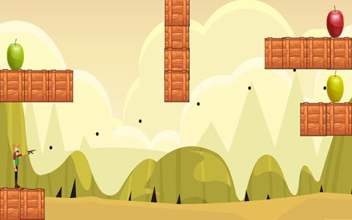 無料动作Appのフルーツシュート|記事Game