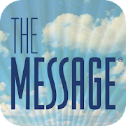 App Icon for Message Bible App in United States Google Play Store