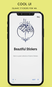 Islamic Stickers for Whatsapp: WA Sticker App Download For Android 1