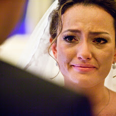 Wedding photographer Juliana Mozart (JulianaMozart). Photo of 17.10.2014