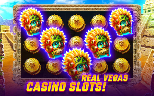 Slots WOW Slot Machinesu2122 Free Slots Casino Game  screenshots 9
