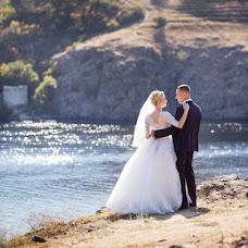 Wedding photographer Sergey Martyakov (martyakovserg). Photo of 17.01.2018