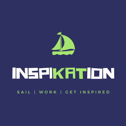 Inspikation Segeln Katamaran Workation Urlaub Business Inspiration