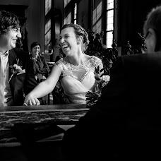 Huwelijksfotograaf Chris Leunen (chrisleunen). Foto van 30.09.2018