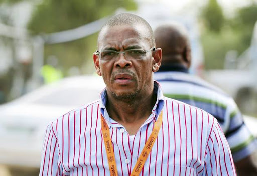 Ace Magashule says the electronic system will discourage gatekeeping.