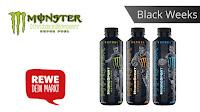 Angebot für Black Weeks:                                                                    Monster® Hydro Sport Super Fuel im Supermarkt - Monster