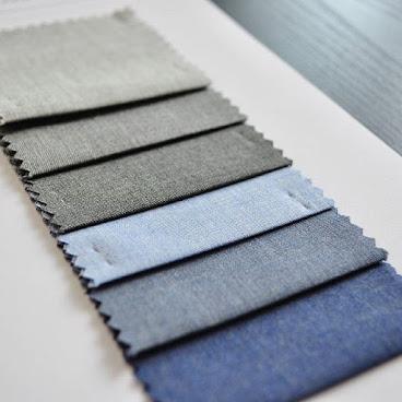 NOS6046 100%Cotton 50*MLG50//150*10 shirting