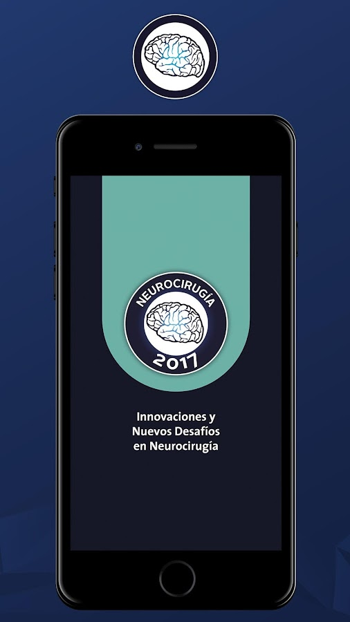 NEUROCIRUGIA 2017: captura de pantalla