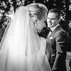 Wedding photographer Saulius Aliukonis (onedream). Photo of 29.03.2018