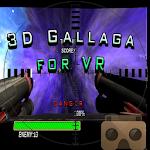 3DGallagaVR(3D갤러그VR)cardBoard Icon