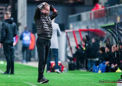 KV Mechelen blijft nog steeds kwetsbaar op stilstaande fases