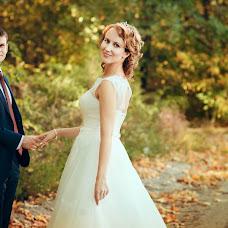 Wedding photographer Anna Abramova (Tais). Photo of 28.10.2015