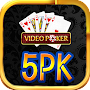 VIDEO POKER Go! OFFLINE FREE! APK icon