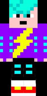 Litto 4418 official Minecraft skin