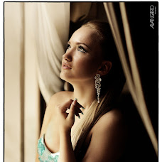 Wedding photographer Petro Cigulskiy (Fotogama). Photo of 09.02.2014