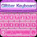 Glitter Keyboard Customizer icon