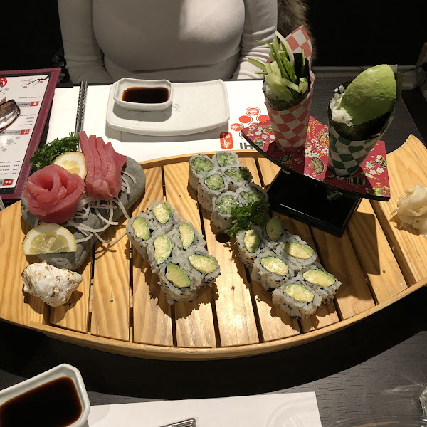 Photo from Misoya Sushi