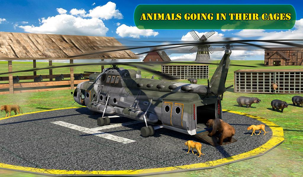 Animal-Transporter-Helicopter 33