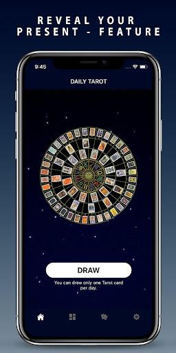 Tarot Reading - Daily Horoscope 3.6 1
