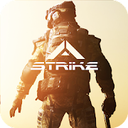 Modern Strike Battle: Shooting Army Games Free MOD APK 1.0.5 (Enemy cant attack)
