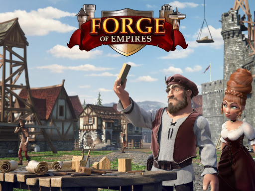 Download Forge of Empires MOD APK 8