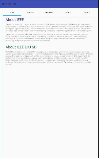 IEEE DIU SB