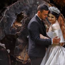 Wedding photographer Andrey Cheban (AndreyCheban). Photo of 20.11.2017