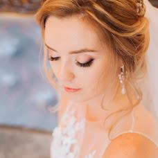 Wedding photographer Irina Spirina (Taiyo). Photo of 30.07.2018