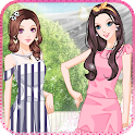 Fashion Princess - Dress Up icon