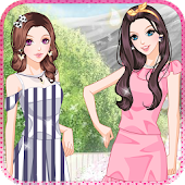 Fashion Princess - Dress Up