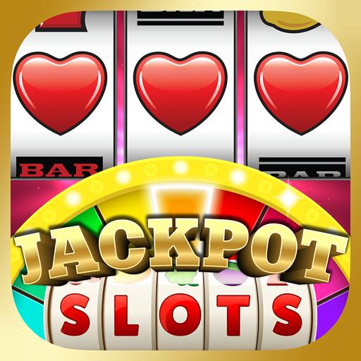 Romantic Spin Slots - Las Vegas Casino (game)