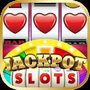 Romantic Spin Slots - Las Vegas Casino