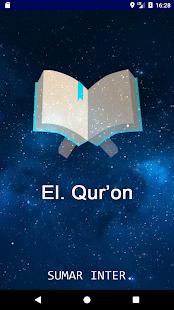 Tải Game Elektron Qur'on (O'zbek)