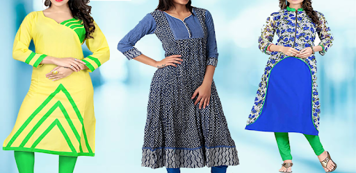 Приложения в Google Play – Kurti Design <b>2019</b>