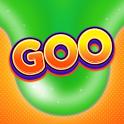 Goo: Stress Relief & ASMR Slime Simulator icon